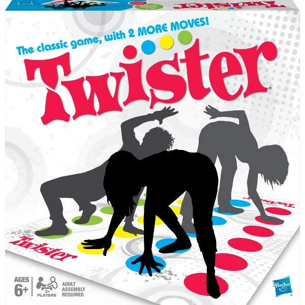 Twister Game product image
