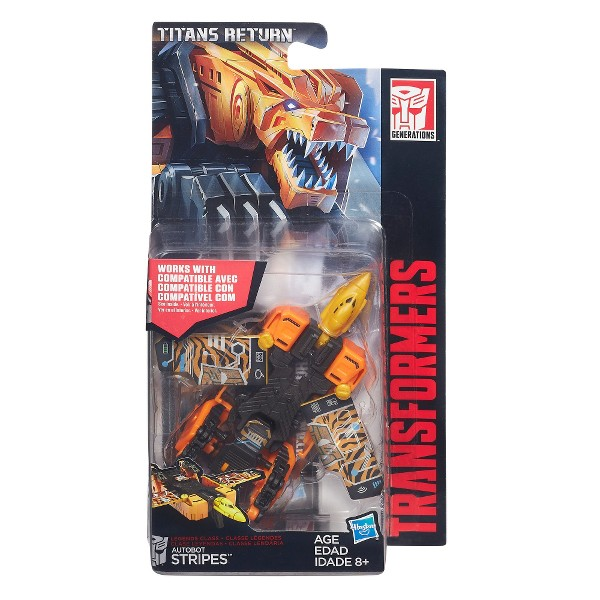 Transformers Generations Figures product image