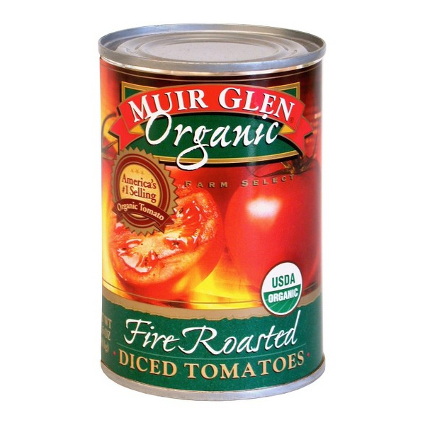 Muir Glen Tomatoes product image