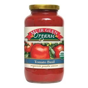Muir Glen Pasta Sauce