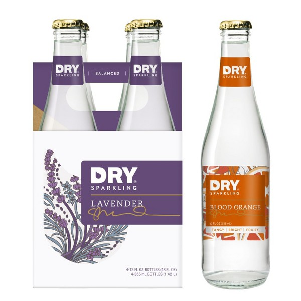 Dry Sparkling product image