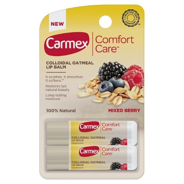 Carmex Comfort Care Lip Balm product image