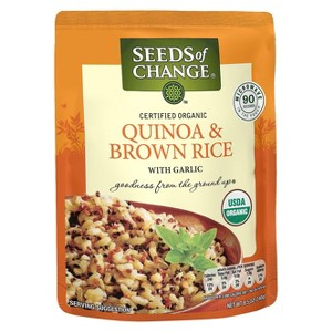 Seeds of Change Rice Products