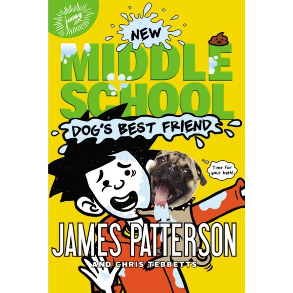 Middle School: Dog's Best Friend product image