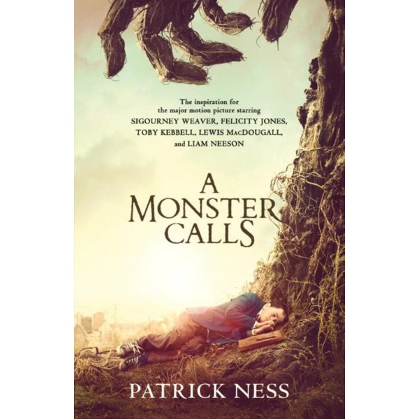 Monster Calls product image