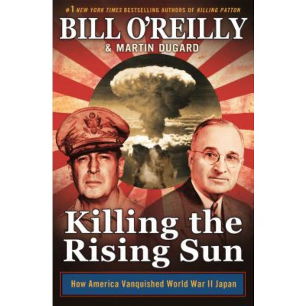 Killing the Rising Sun product image