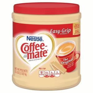 Nestlé Coffee-mate Powder Creamer