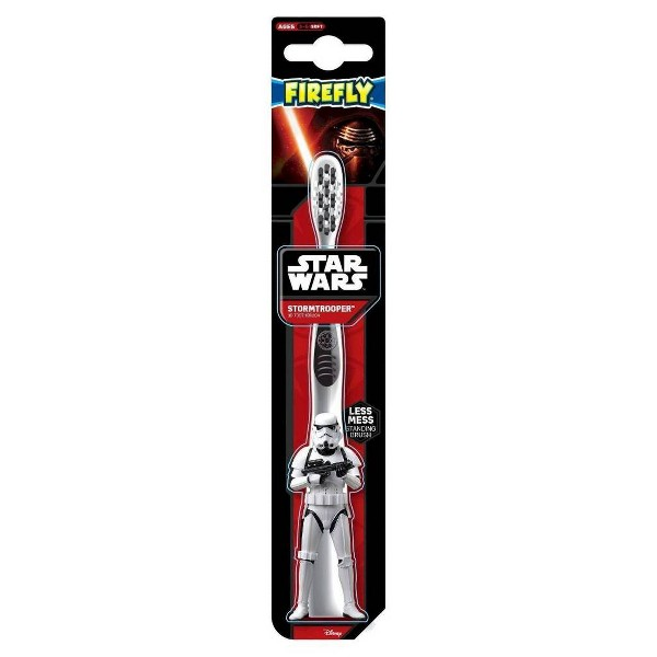 Firefly StarWars Manual Toothbrush product image