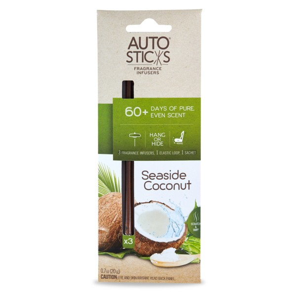 Scented AutoSticks product image