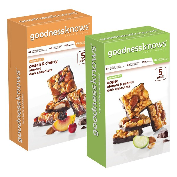 goodnessknows product image