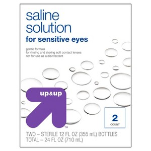 up & up Eye Care