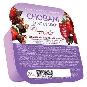 Chobani Simply 100 Crunch
