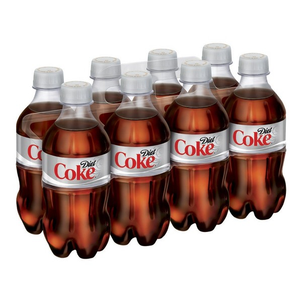Diet Coke product image