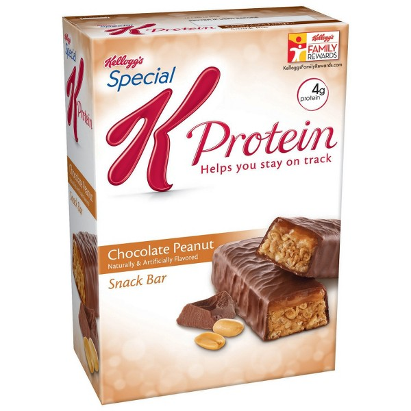 Special K Protein Meal Bar product image