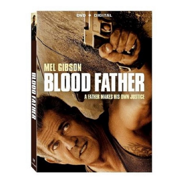 Blood Father product image