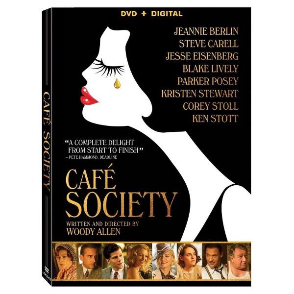 Café Society product image
