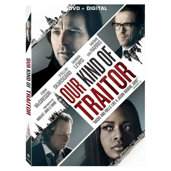 Our Kind of Traitor product image
