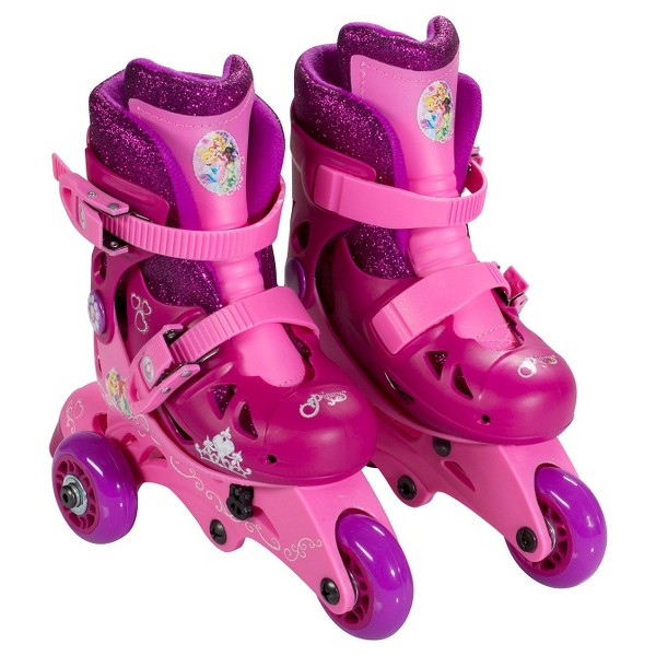 Licensed Convertible Skates product image