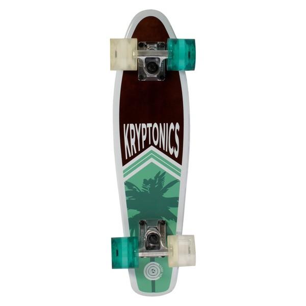 Kryptonics Torpedo Wood Skateboard product image