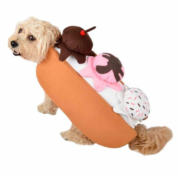 Halloween Pet Costumes product image