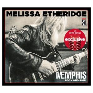 Melissa Etheridge: Memphis Rock