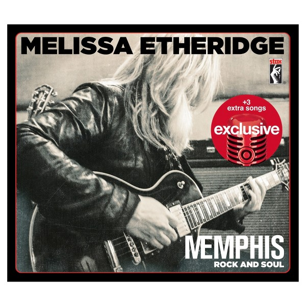 Melissa Etheridge: Memphis Rock product image