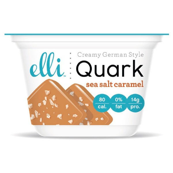 Elli Quark Yogurt product image