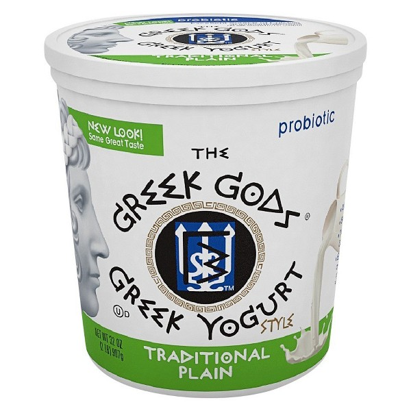 Greek Gods Yogurt product image