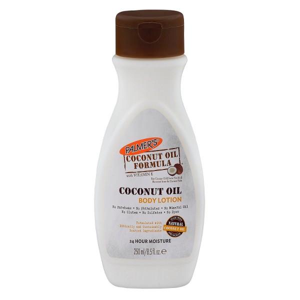 Palmer's Coconut Oil Formula Body product image