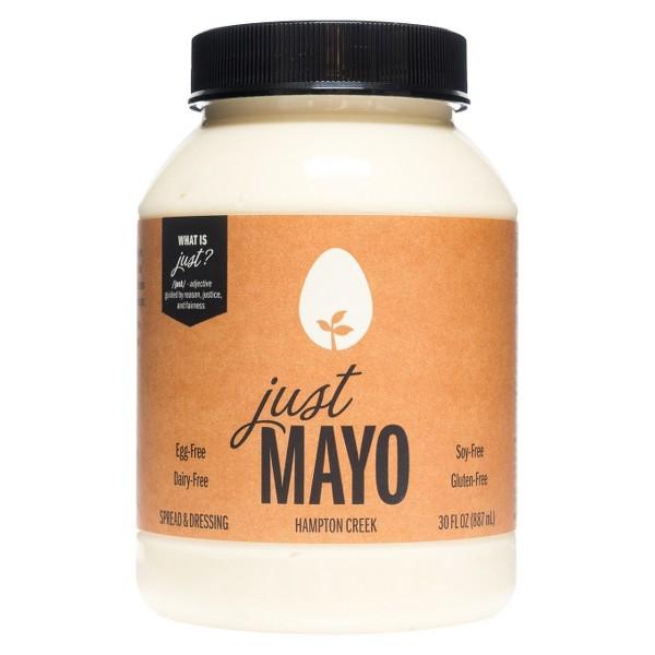 Just Mayo product image