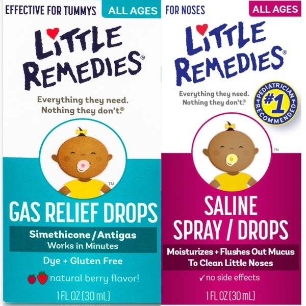 Little Remedies Products product image