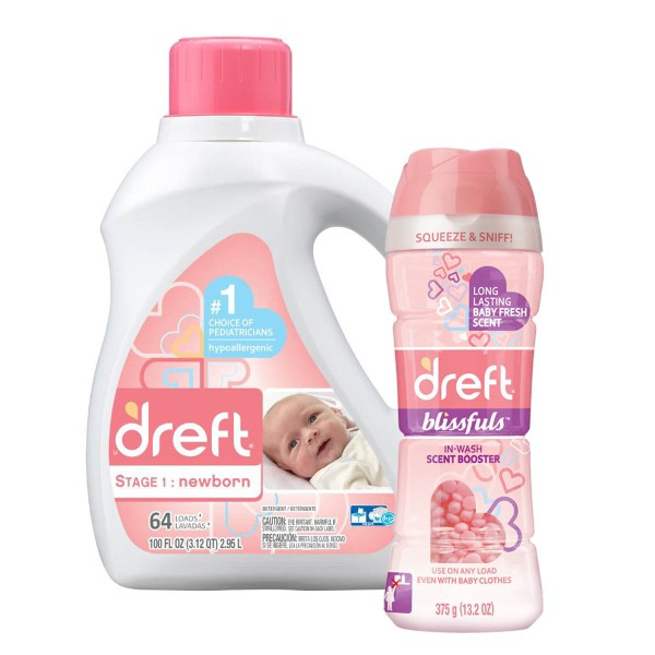 Dreft Laundry product image