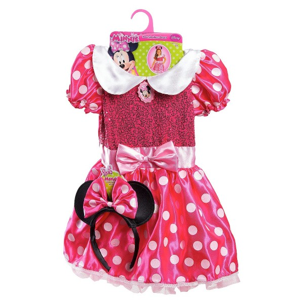 Minnie Mouse Bowdazzling Dress product image