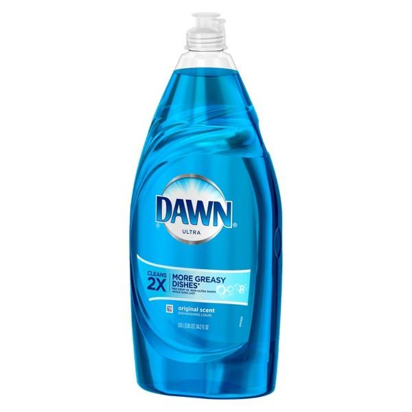 Dawn Dish Soap product image