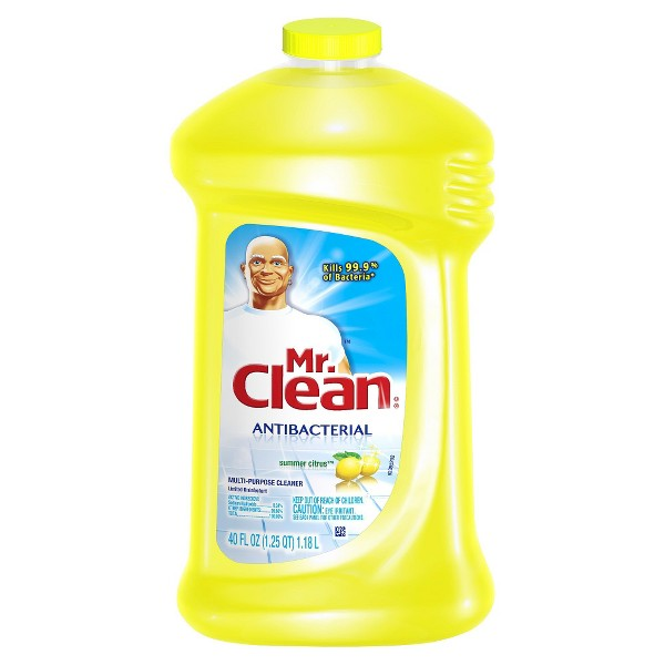 Mr. Clean Liquid Muscle product image