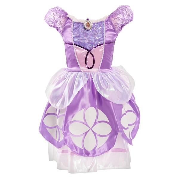 Sofia the First Royal Dress product image