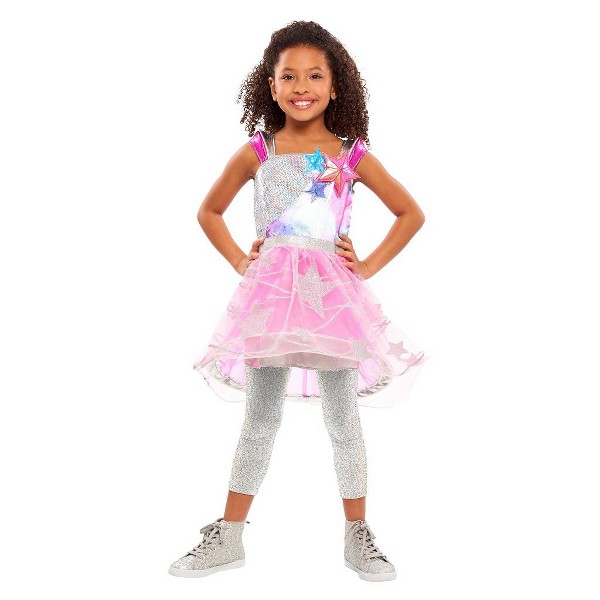 Barbie Starlight Adventure Dress product image