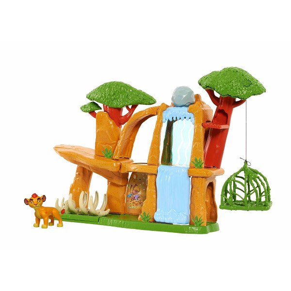 The Lion Guard Pride Lands Playset product image