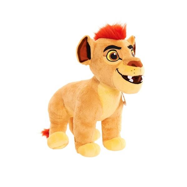 The Lion Guard Talking Plush Kion product image