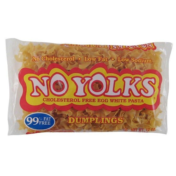 No Yolks Noodles product image