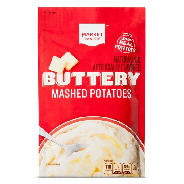 Market Pantry Boxed Potatoes product image