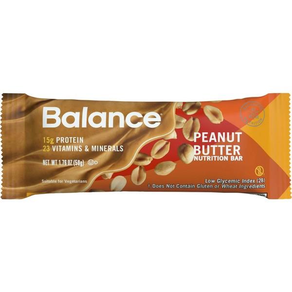 Balance Bar Peanut Butter product image