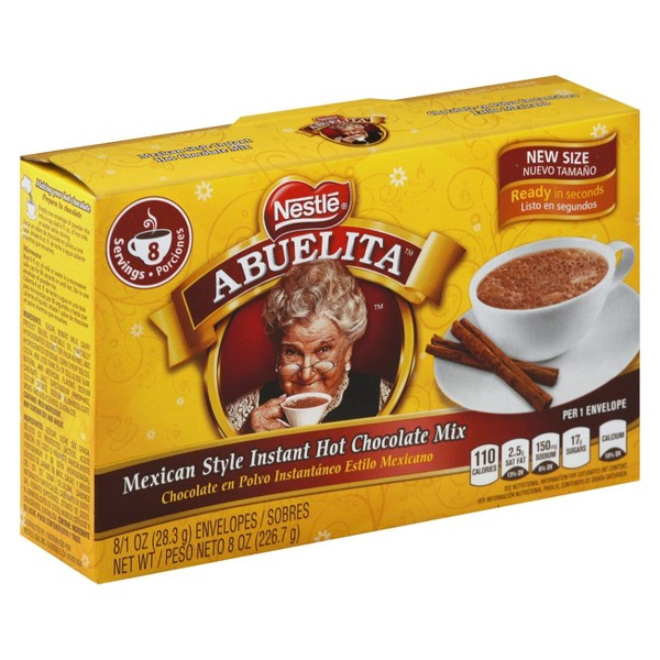 Nestle Abuelita Hot Chocolate product image