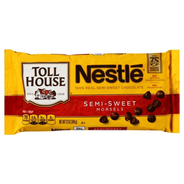 Nestlé Toll House Morsels product image