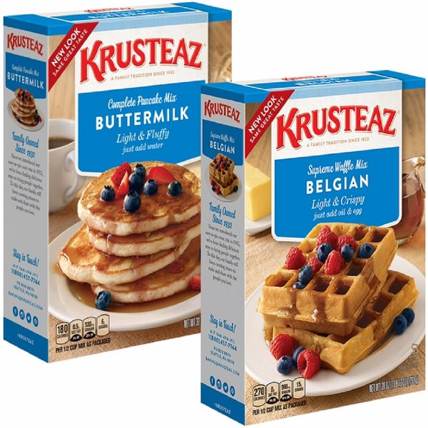 Krusteaz Pancake Mixes product image