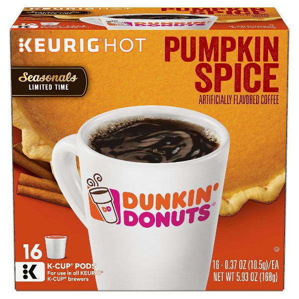 Dunkin Donuts Coffee product image