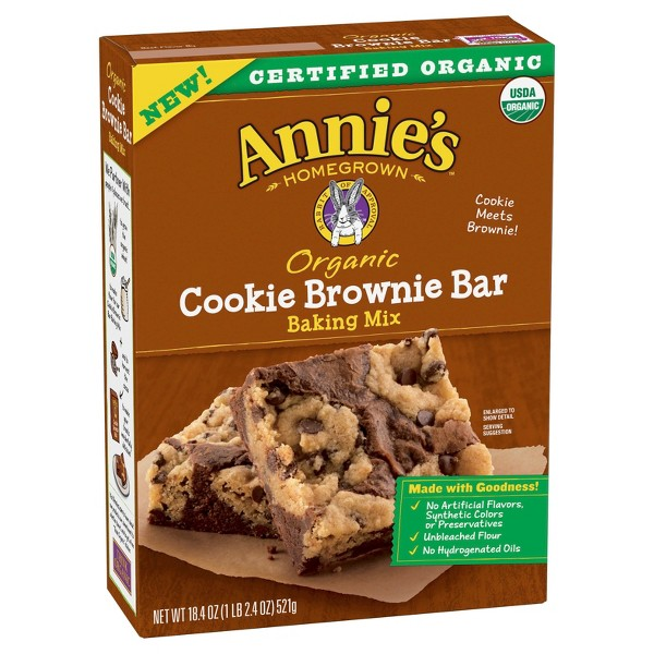 Annie's Baking Mixes product image