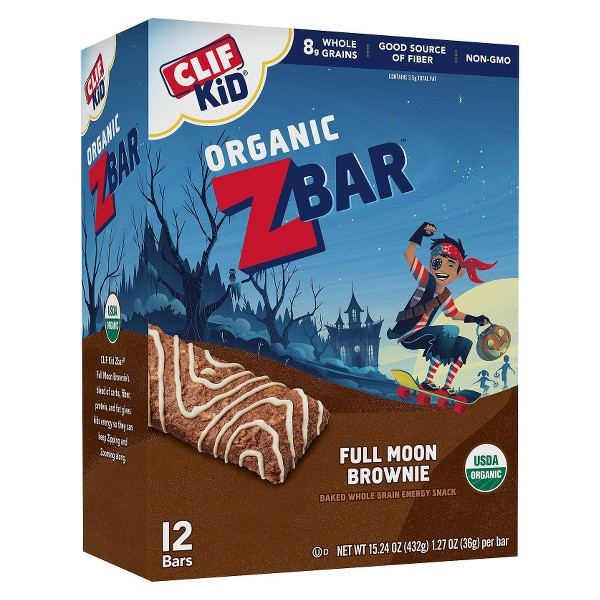 Clif Halloween Kid Zbar product image