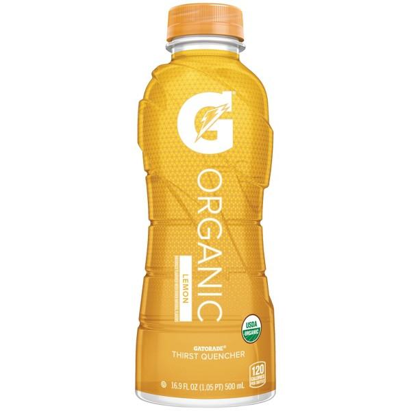 Gatorade Organic product image