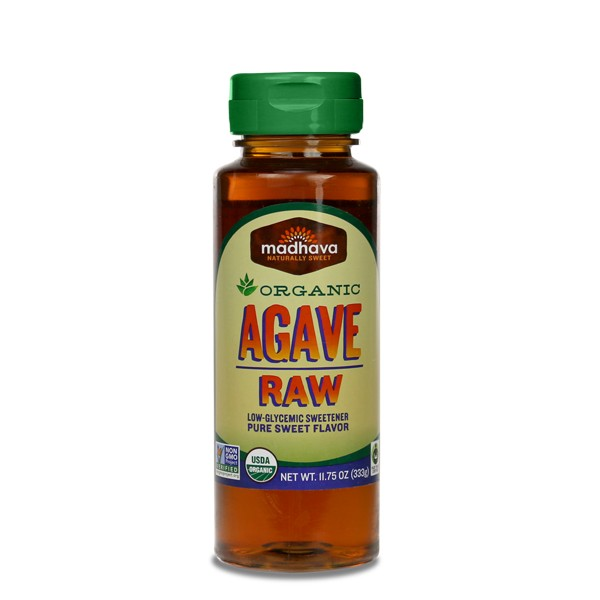Madhava Agave Sweeteners product image